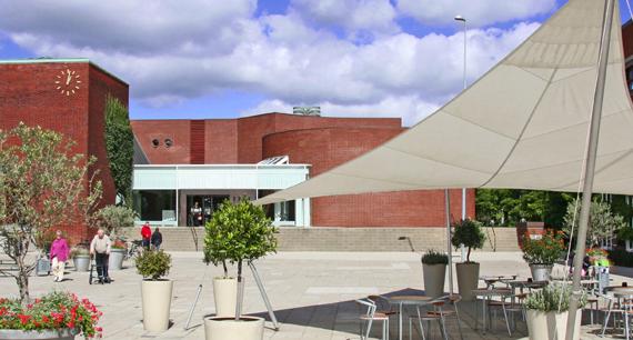 Foto: Gladsaxe Kommune
